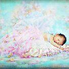 Cherry blossom baby by jamari  lior