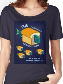 The Marvelous Breadfish Women's Relaxed Fit T-Shirt