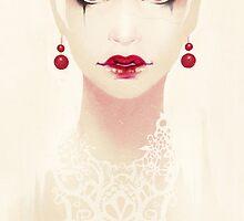 Odette by MeganLara