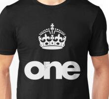 ONE BIG Unisex T-Shirt