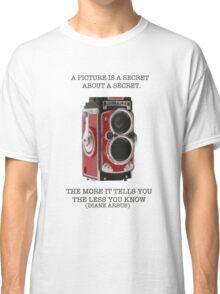 Diane Arbus Classic T-Shirt
