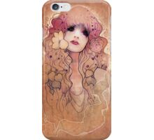 Laura - Iphone iPhone Case/Skin