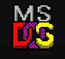 MS-DOS by artkid