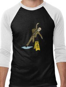 Freudian Slip Men's Baseball ¾ T-Shirt