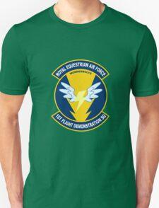 Wonderbolt Squadron Shirt (Large Patch) T-Shirt