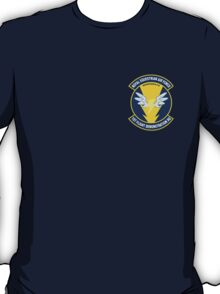 Wonderbolt Squadron Shirt (small patch) T-Shirt
