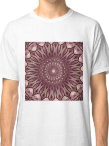 Mandala Memories Classic T-Shirt