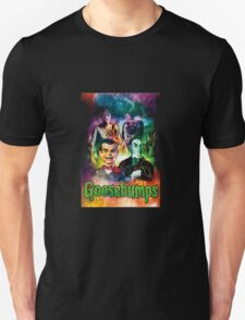 creatures characters goosebumps the movie T-Shirt