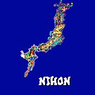 NIHON by John Meyer