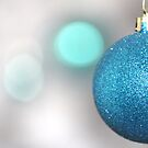 Christmas Bauble by AHakir