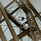 Bridge Beams by Sean Balanger