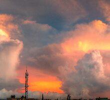 ©HCS The Big Bang Cloud by OmarHernandez