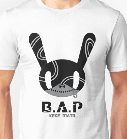 BAP Keke Mato 2015 Unisex T-Shirt