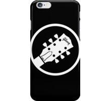 Gibson - Headstock iPhone Case/Skin