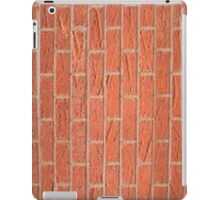 The Wall iPad Case/Skin