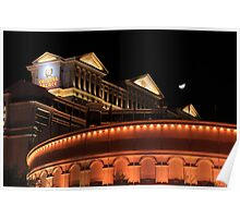 Caesars Palace Poster
