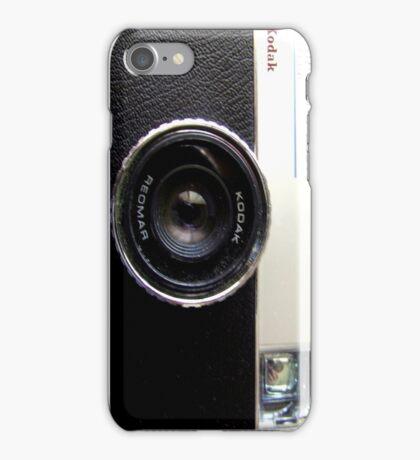 Kodak Camera iPhone Case/Skin
