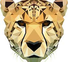 Cheetah by edwardmhz