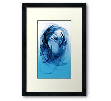 ©NLE Aureal Blue III-A Framed Print