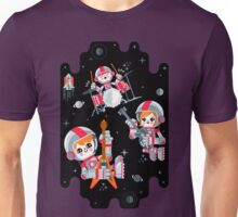 Space Rock Unisex T-Shirt