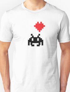 Geeky Love T-Shirt