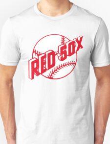 boston red sox logo 1 T-Shirt