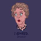 I Goofed by Ray Caspio