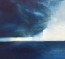 Heavy Weather by Deborah Milligan