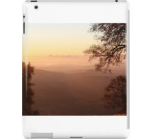Stillness Speaks... iPad Case/Skin