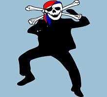 ★ټ Pirate Skull Style Hilarious Clothing & Stickersټ★ Unisex T-Shirt