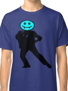 ★ټVampire Smiley Style Hilarious Clothing & Stickersټ Classic T-Shirt