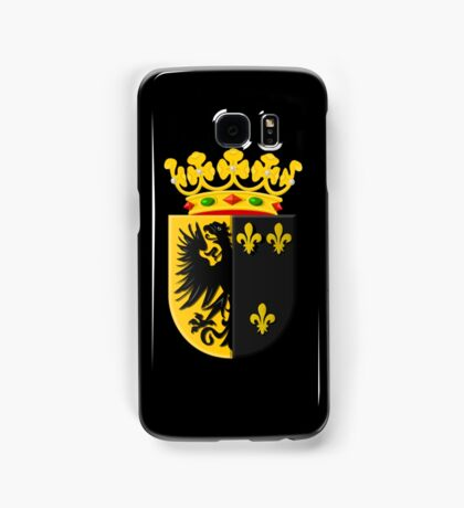 Coat of arms of Workum Samsung Galaxy Case/Skin