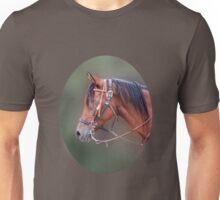 Horse's head Unisex T-Shirt