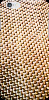 Texture [ iPad / iPod / iPhone Case ] by Mauricio Santana