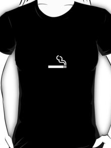 It's smoking T-Shirt