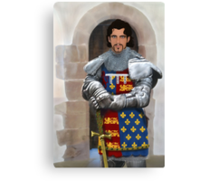 John of Gaunt Canvas Print