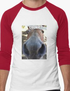 Matilda the Mule Wants Cookies! T-Shirt