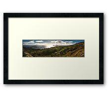Ireland - Irish Landscape Framed Print