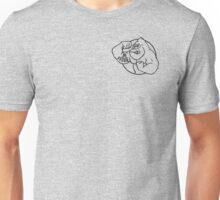 Be vegan! Unisex T-Shirt