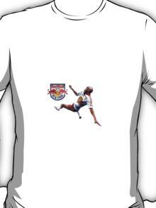 Thierry Henry New York Red Bulls T-Shirt