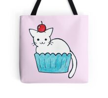 Cupcat Tote Bag