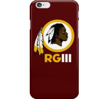 "VICT Washington ""The Franchise"" IPhone IPod Case iPhone Case/Skin"