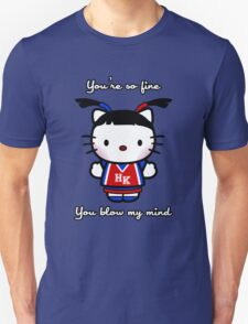 Oh Kitty You're So Fine - Hey Kitty! T-Shirt