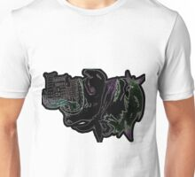 Nightmare City Unisex T-Shirt
