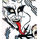 Krampus - First Impressions by dawlism