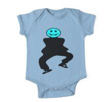 ★ټVampire Smiley Style Hilarious Clothing & Stickersټ★ One Piece - Short Sleeve