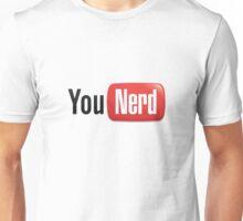 YouNerd! Unisex T-Shirt