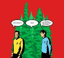 Captain's Confusion Unisex T-Shirt