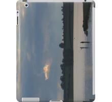 Rutland Water iPad Case/Skin