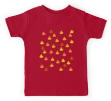 Duckies For Days! Kids Tee